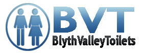 Blyth Valley Toilets Logo